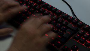 Å dra på LAN krever sitt av spillutstyret