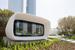 Dette skal være verdens første 3D-skrevne <i>kontorbygning</i>