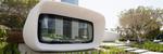 Les Dette skal være verdens første 3D-skrevne  kontorbygning