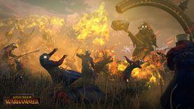 Total War: Warhammer har hatt en sterk lanseringsuke.