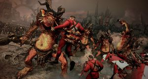 Anmeldelse: Total War: Warhammer