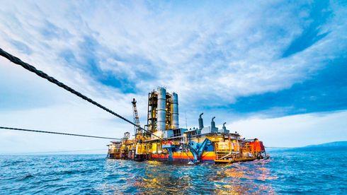Her bruker de metangass fra en innsjø til å doble landets kraftproduksjon