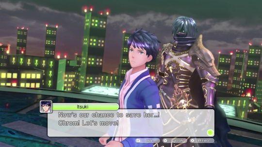 Tokyo Mirage Sessions #FE blir nok månadens særaste spel.