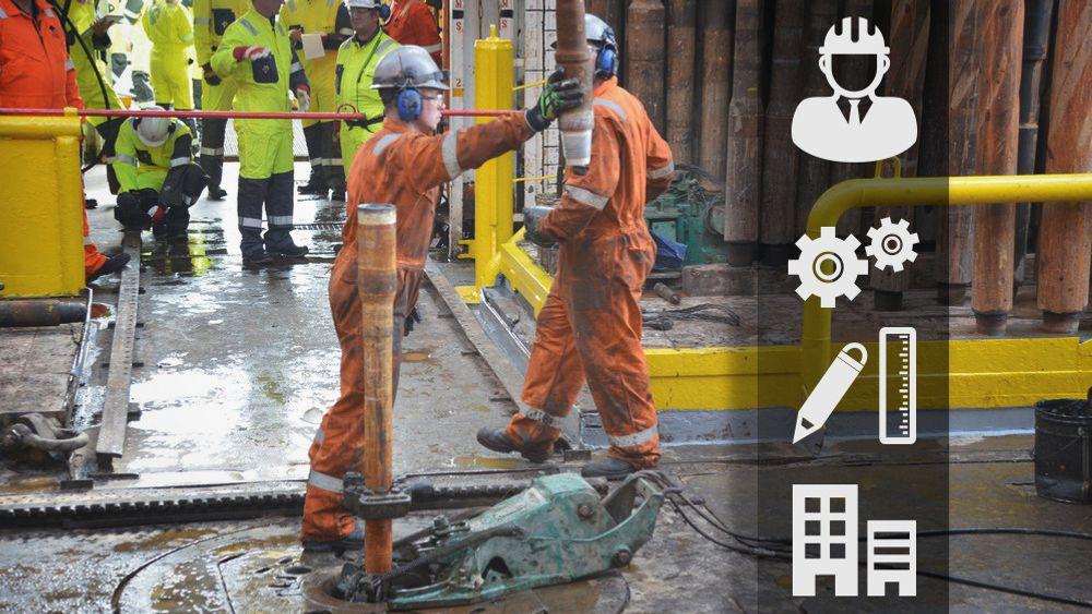 Nito skal kartlegge hva slags kompetanse de ledige oljeingeniørene trenger for å kunne omstille seg til andre sektorer.
