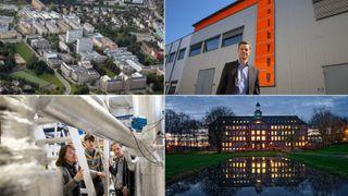 Norge får åtte nye forskningssentre for miljøvennlig energi