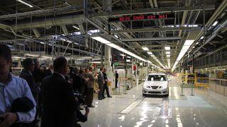 Mangler 500 ingeniører: Nå ser svensk bilindustri mot Stavanger