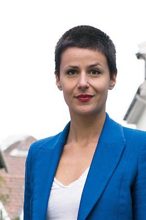 Alexandria Algard president i NAL - Norske arkitekters landsforbund - fra 17. september 2015