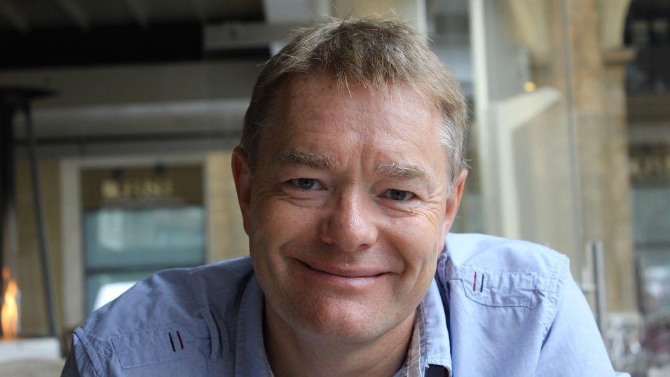 Morten Ågnes var med og grunnla Nextgentel. I dag er han foreleser ved Høyskolen Kristiania.