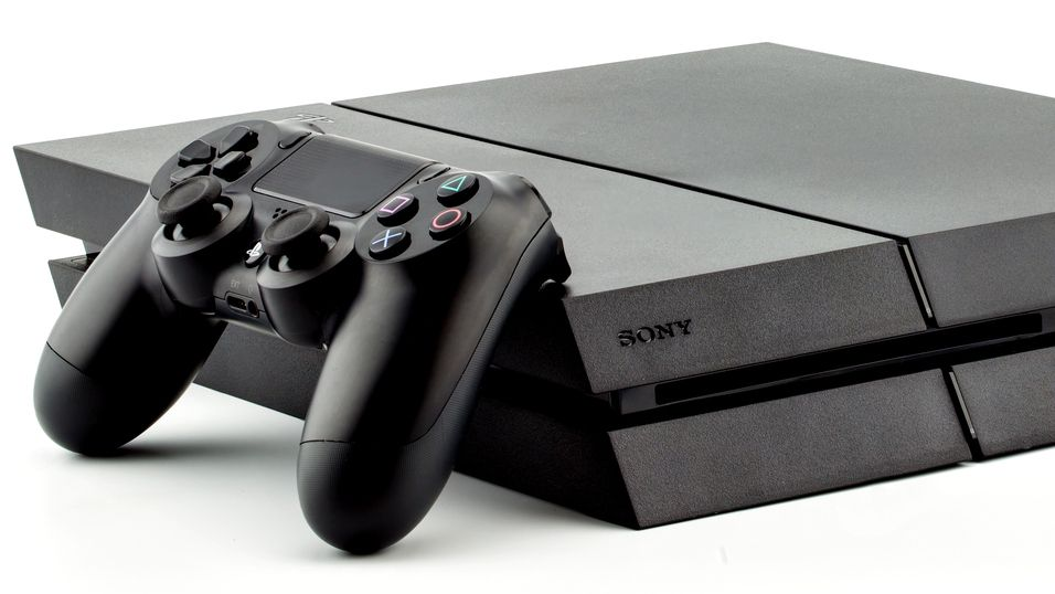 40 millioner PlayStation 4-konsoller har blitt solgt