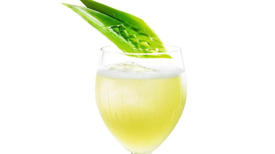 UKENS DRINK: Lag drinken som ble best i verden