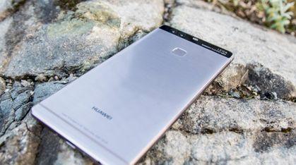 Huawei har sluppet en enda bedre P9