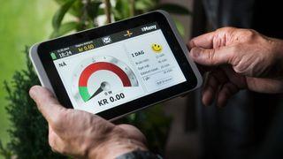 «Tar ikke hensyn til forbrukerne i energimeldingen»