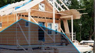 Nordmenn vil ikke ruste opp boligen - strømprisen får skylda
