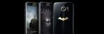 Les Samsung slipper snasen Batman-utgave av toppmodellen sin