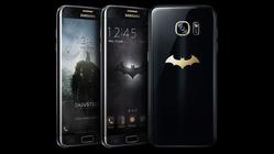 Samsung slipper snasen Batman-utgave av toppmodellen sin