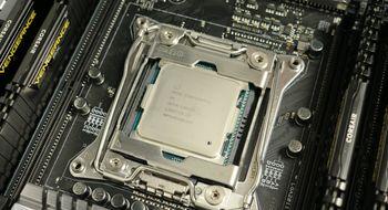 Test: Intel Core i7-6950X