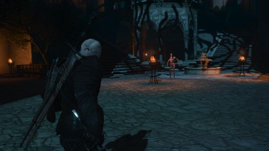 Vampyrer kommer i forskjellige former. Denne er mindre pen å se på.