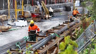 Hevder byggfirma betalte ansatte 55 kroner i timen