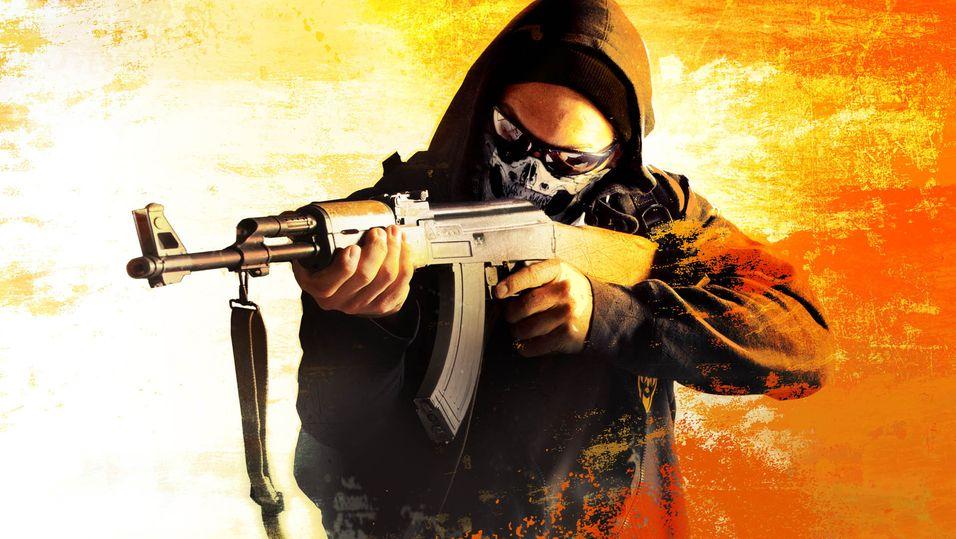 E-SPORT: Kvalifisering til Counter-Strike-turneringen på Digitality X denne uka