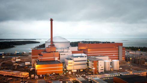 Den finske reaktoren skulle ta fem år og være ferdig i 2010. Nå KAN den være i produksjon i 2018