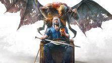 Den nye The Witcher 3-utvidelsen byr på mer innhold enn de fleste spill