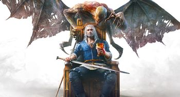Test: The Witcher 3: Wild Hunt - Blood and Wine