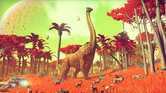 No Man's Sky-utvikler fikk en drøss med drapstrusler da spillet ble utsatt