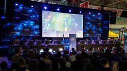 Bli med å bygge Norges største satsing på e-sport