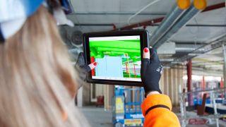 3D, droner og roboter: - Dette er fremtidens byggeplass.