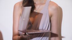 Vi fikk se på Asus' største utfordrer til Apple Macbook