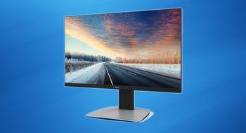 Acers nye PC-skjerm har 4K-oppløsning og nesten ingen ramme