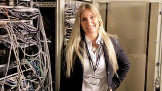 Hun blir IT-sjef i et selskap med 82 millioner kroner i omsetning