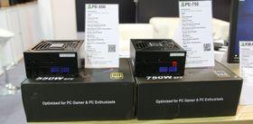 SFX-strømforsyninger fra Lian Li.