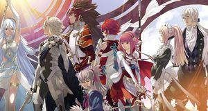 Anmeldelse: Fire Emblem Fates