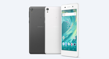 Her er Sonys nye billigtelefon