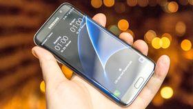Den nye 10-nanometersteknologien skal trolig brukes i Snapdragon 830-brikkene, som igjen trolig skal brukes i oppfølgeren til Galaxy S7.