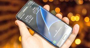 Samsung Galaxy S8 får trolig trykkfølsom skjerm