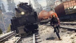 Nå er Battlefield Hardlines Getaway-utvidelse gratis