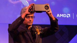 Her holder han AMDs nye stjerne