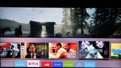 Samsung vil legge inn reklame rett inn på TV-skjermen din
