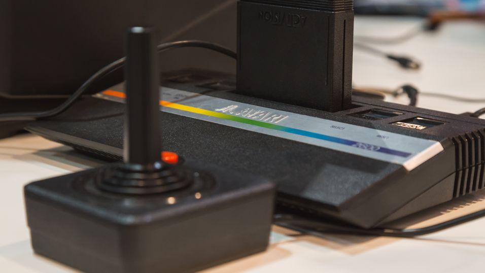 Atari er mest kjent for sine gamle spillkonsoller, men nå skal de satse på et betydelig mer moderne område.