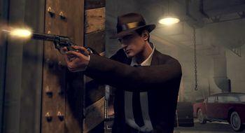 Ett år etter det forsvant fra Steam er Mafia II endelig tilbake