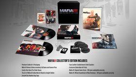 Spesialutgaven av Mafia III er stappfull av innhold.