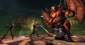Neverwinter kjem til PlayStation 4