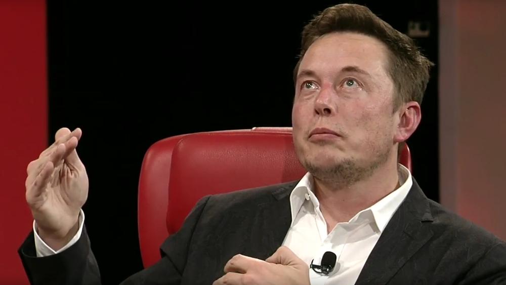 Elon Musk fortsetter med dristige planer.