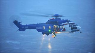 Super Puma har fått flyforbud i hele Europa - norsk veteran mener helikopteret fortsatt bør fly redningsoppdrag