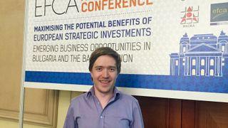 Norsk ingeniør hedret i internasjonal konkurranse