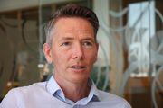 Administrerende direktør Haakon L. Bryhn, Alfsen og Gunderson. Selskapet er eid av de ansatte og verdsetter kompetanse og erfaring. Eierskapsmodellen sikrer at ansatte blir i selskapet.