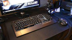 Sharkoon lanserer komplett gaming-utstyr til en drøy tusenlapp
