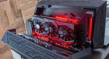 Asus' grafikkboks gir laptopen superkrefter